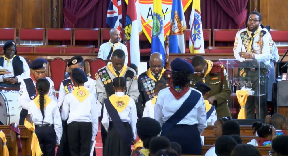 Investiture Day  Image