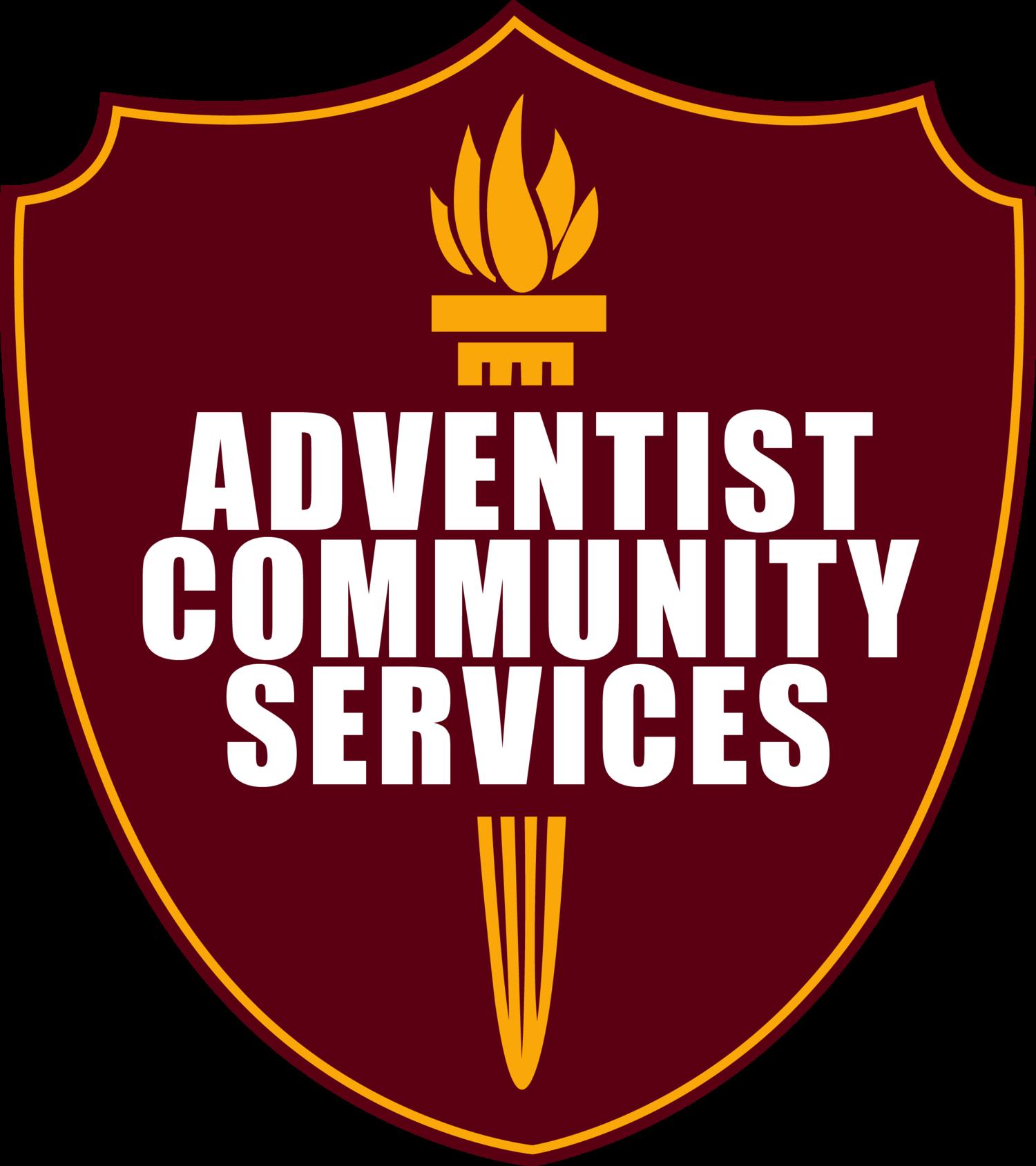 Brixton SDA Community Services Department